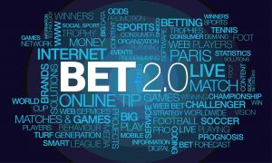 live betting text